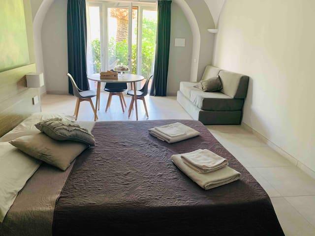 Villa Lucia Royal Suite