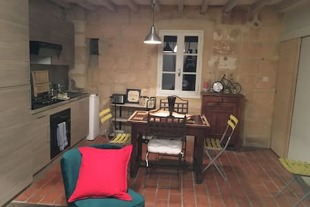 Appartement de charme - Coeur centre historique - Avignone - Appartamento