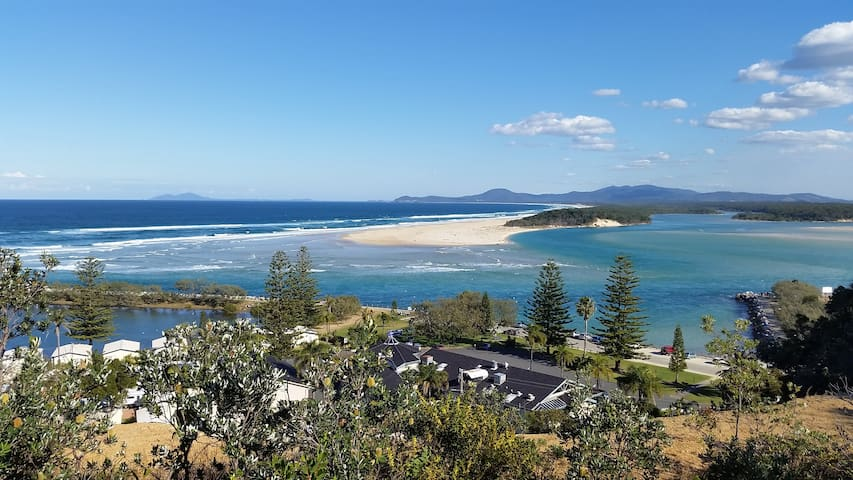 Oceanview 1 luxury apartment - Nambucca Heads - Flat