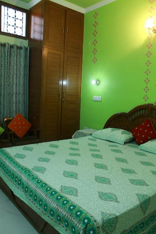 A beautiful independent room - Panchkula - Rumah