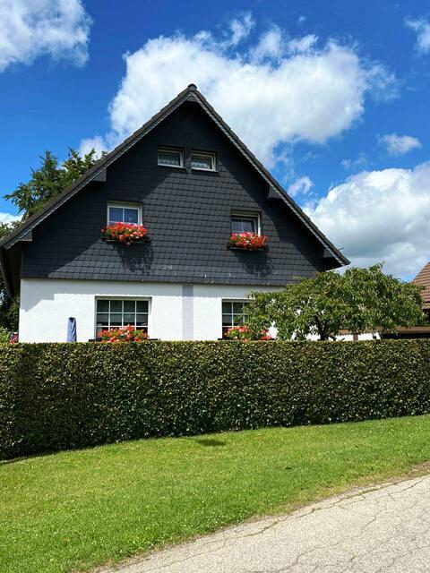 Ferien im schönen Monschau- Rohren