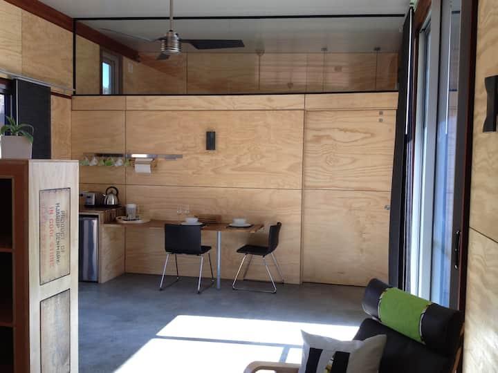 Bed + Bauhaus Boutique Guest Suites