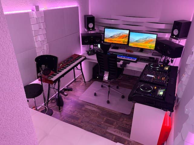 Mix & Mastering Studio