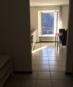 Valle Onsernone - Grazioso appartamento