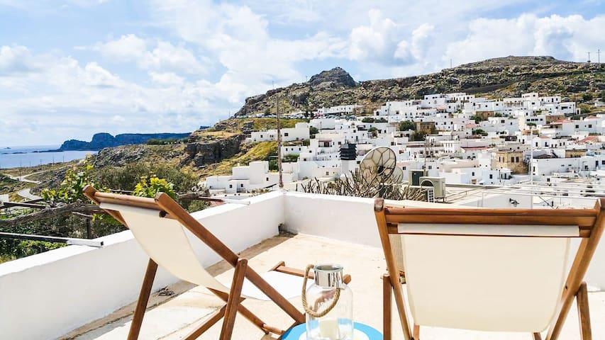 Villa Nefeli