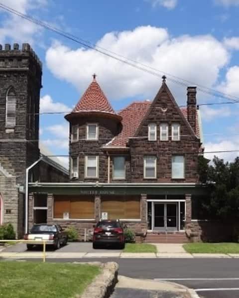 Notter House # 2