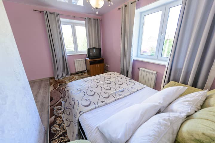 Квартира, Zvenigorod