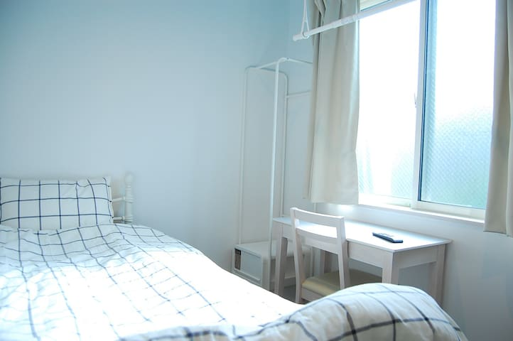 ★NEW★Cozy room in Ikebukuro area/ Share room