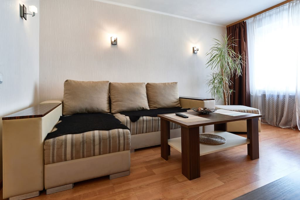 41 Nyzhnii Val Podol 2 Bedroom Apartments For Rent