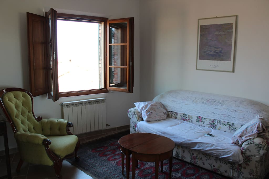 Charming home in the heart of tuscany en alquiler en san for Quartiere dormitorio