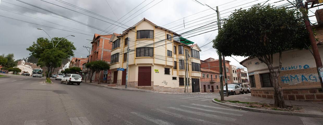 Sucre Departamento