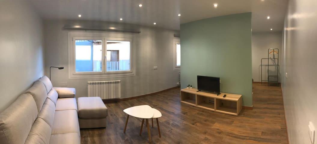 Apartament Cal Tapisser