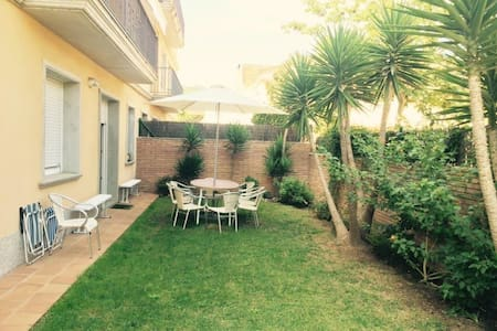 10min to the beach, Costa Brava - Girona - Wohnung