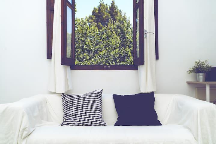 Cozy apartment  in Montan (Montanejos)