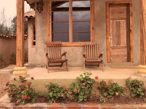 Eco Lodge Valle de Los Artistas, Lolol