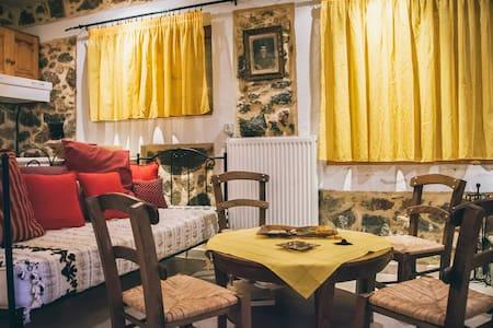 Chronakis Home / Psichro, Lasithi - Ψυχρό - House