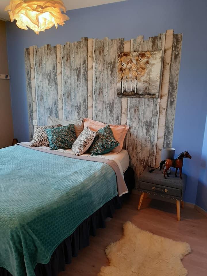 EAUZE : chambre tout confort
