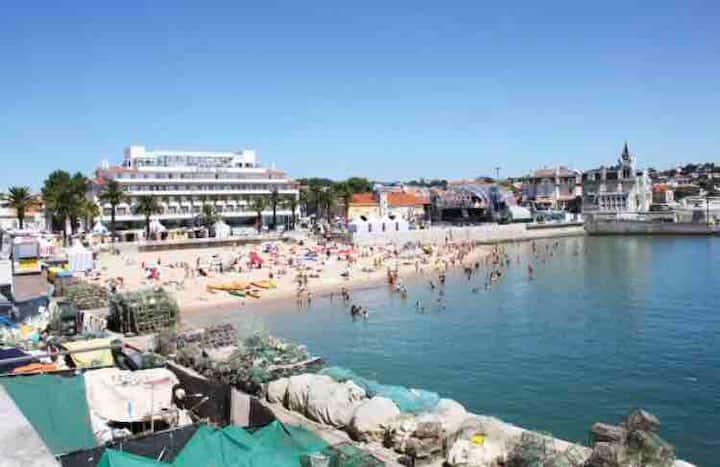Estoril/Cascais Praias 103 quarto