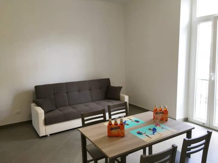 Spritz Guest House Finale Ligure - 3 posti