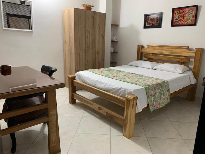Casa Hotel La Posada
