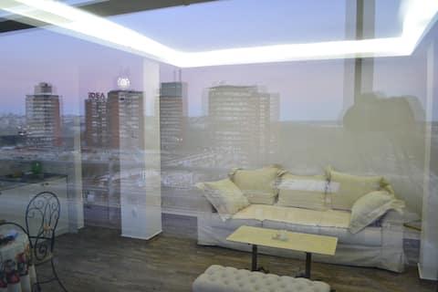 New Belgrade Apartmant