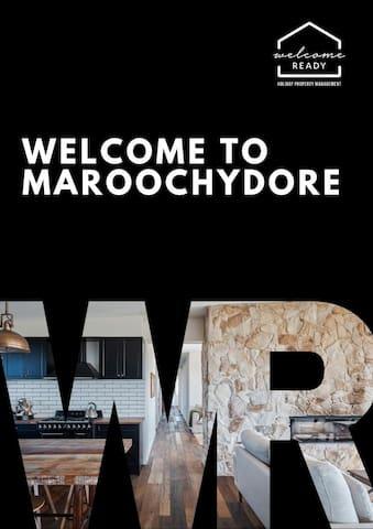 Melanie And Verena's Guidebook for Mooloolaba -Maroochydore