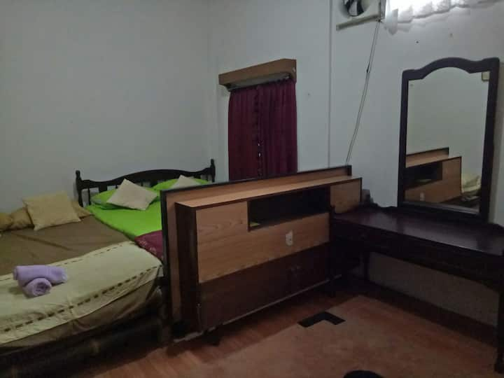 HomeSweetHome FamilyRoom3 BandungCityCntr FreeWifi