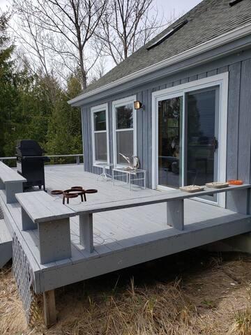 Beach House on Lake Michigan!!!!!