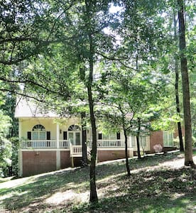 Ridgecrest Retreat - Macon - House