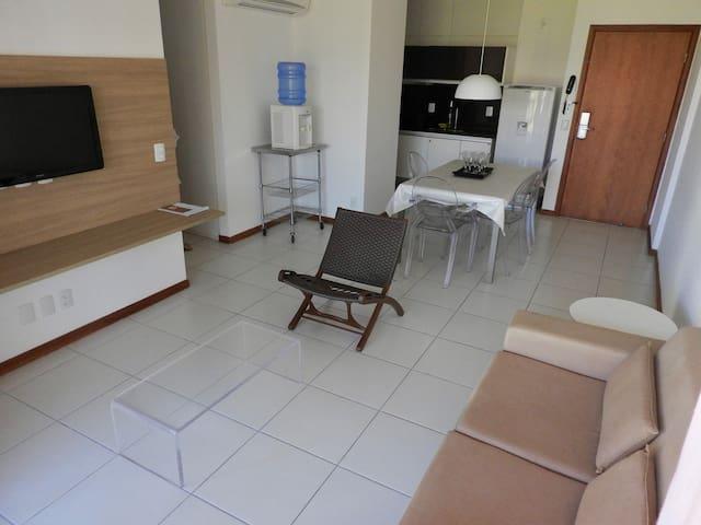 Apartamento no Iloa Residence - Barra de São Miguel - Apartment