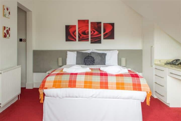 Boutique Hotel in Comrie