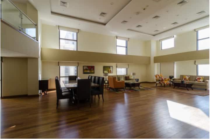 Luxury Duplex Suite Jumeirah Beach Residence JBR