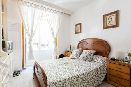 Double room in the centre  Madrid Chueca Malasaña