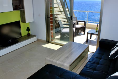 OceanView Holiday Apartment