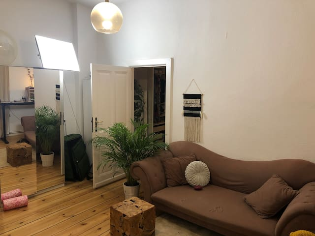 Gorgeous Appartement 2 rooms in Kreuzberg