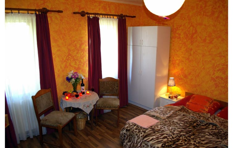 Holiday cottage with 4 bedrooms on 120m² in Somogyvár