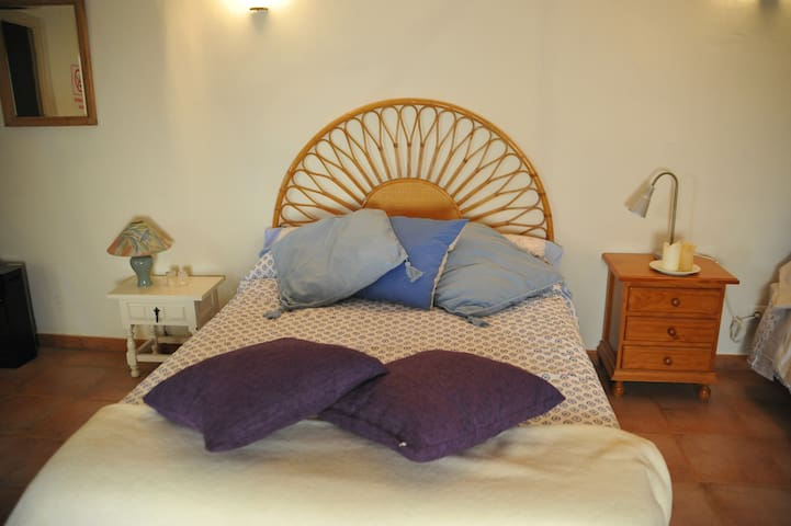 Casa Rural Jijona, habitación Cielo - Xixona - Herberge