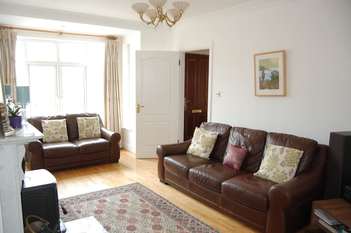 Galway City Suburbs, 3 bed house