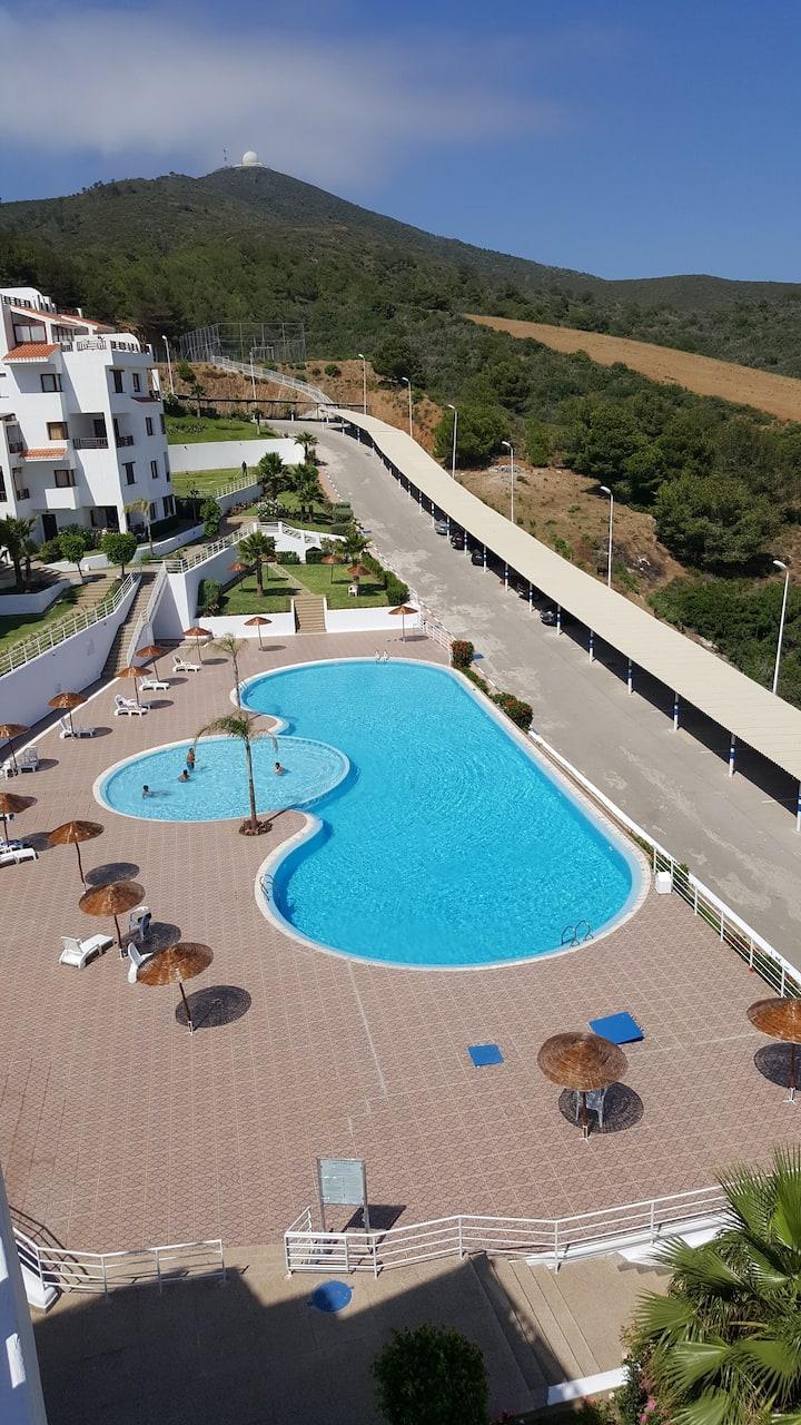 Appart à la Residence Cabo Dream à CABO NEGRO
