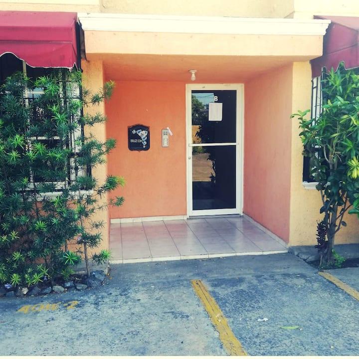 NICE ROOM FOR 3 PERSON IN ALTOS DE ARROYO HONDO