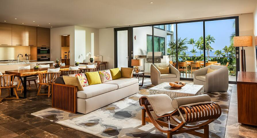 Andaz - Three Bedroom Villa