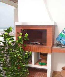 superbe appartement vue magnifique sur mer - 卡萨布兰卡 - 公寓