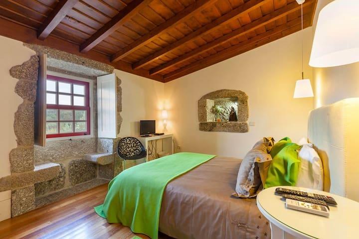 Quinta do Olival - Suite da Moura Encantada