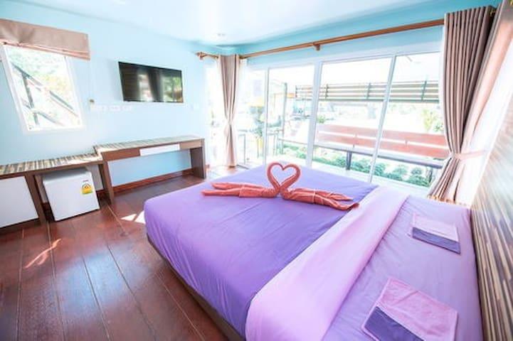 Rattana Resort