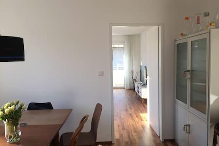Schicke Wohnung in der Stadt - Dornbirn
