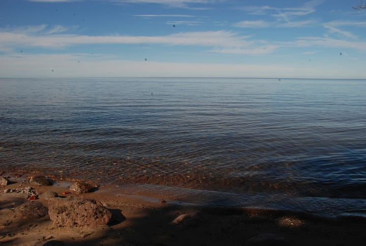 Peipsi rannamaja