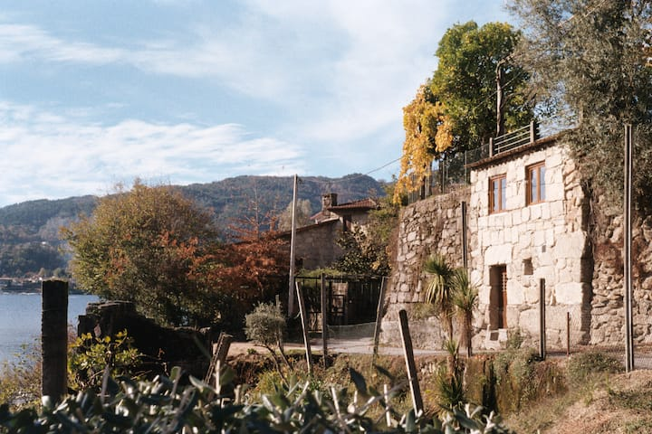 1 free night next weekend-Your cosy place in Gerês