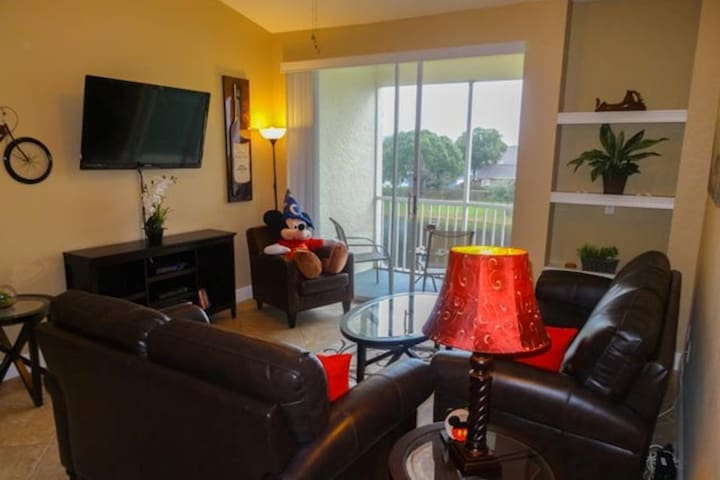 Legacy Dunes Condo! Near Disney World! Great Rates