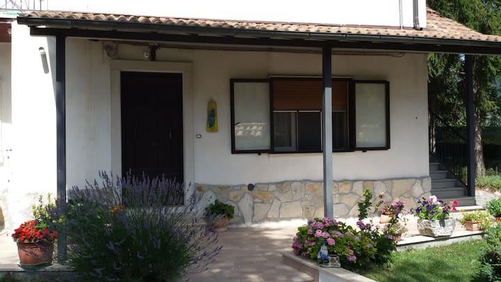 """Patrizia House: Appartamento """"il ghiro"""""""