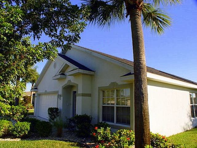 Fun in the sun - Fort Myers - Villa